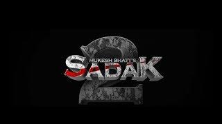 Sadak 2 Teaser- Alia Bhatt, Sanjay Dutt..