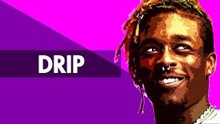 """DRIP"" Trap Beat Instrumental 2018 | Lit Wavy Hard Rap Hiphop Freestyle Trap Type Beats | Free DL"