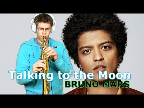 Baixar Bruno Mars - Talking to the Moon - Saxophone Cover - BriansThing