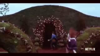 Baudelaire Orphans || (DON'T) LEAVE ME ALONE