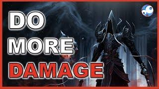 Do More Damage Diablo 3 Season 17 Patch 2.6.5