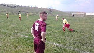 FC Traian - Rapid Buzescu