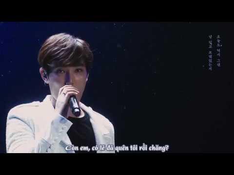 [Vietsub] Kangta, Wendy, Seulgi - Doll (Concert live) 강타, 웬디, 슬기 - 인형