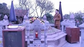Lăng mẫu liễu hạnh thần chủ của đạo mẫu-Cậu Khang Nam Định