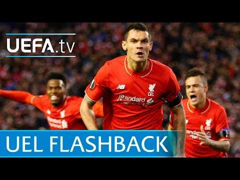 Klopp, Gameiro, & Falcao: Quarter-final flashback