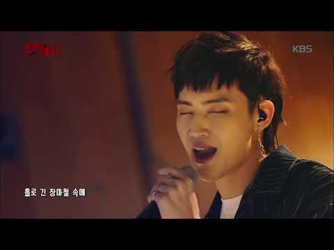 건반위의 하이에나 - 갓세븐 JB - Rainy. 20180420