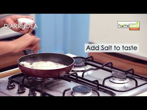 Treat Diarrhoea With Curd Rice Simple Recipe Works Quickly - Homeveda Remedies