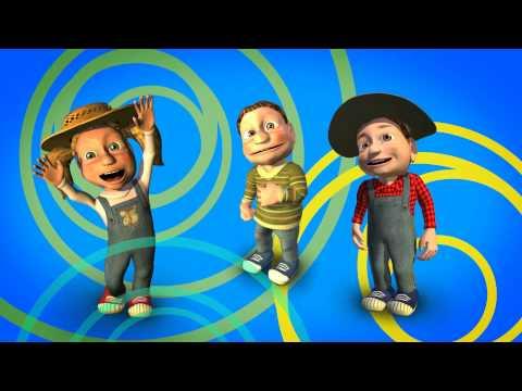 Arroz con Leche - Canciones Infantiles