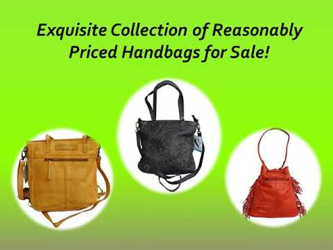 Trendy Women Leather Handbags and Bags for Sale