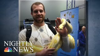 Teacher Hailed A Hero After Indiana School Shooting | NBC Nightly News