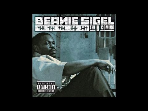 Beanie Sigel - I Can't Go On This Way (feat. Freeway & Young Chris)