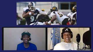 Jackson State vs. Grambling: Quick Preview: Segment from Put It On Something Episode 45