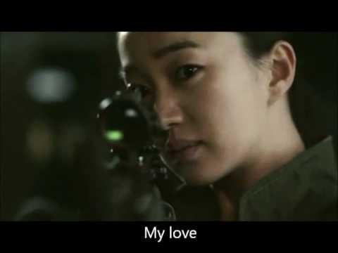 アテナ 戦争の女神 OST「サランヘヨ 愛してます」ハングル&日本語字幕