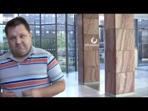 Mattias Asplund om HTML5