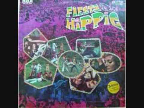 La Fresa Acida Fiesta Hippie