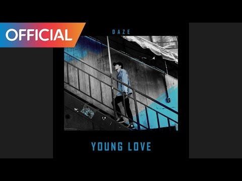 DAZE (데이즈) - Young Love (Official Audio)