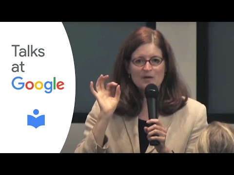 Authors@Google: Louann Brizendine discusses The Female Brain