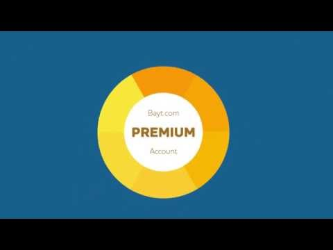 Bayt.com Premium Account