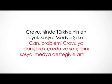Instagram Takipçi Satin Al - Crovu