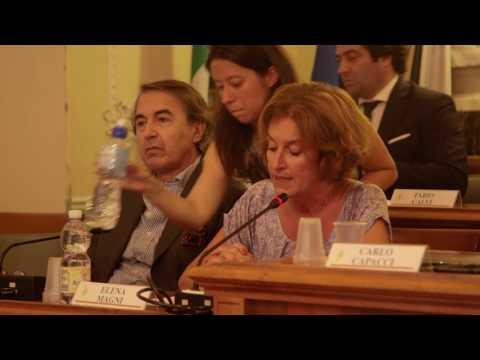 Progetto Interreg Alcotra Jardival - Tavola rotonda