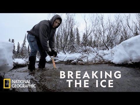 Saving Cabins in the Arctic | Life Below Zero