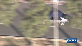 Watch live: Police chase in Los Angeles, California