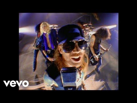 Baixar Guns N' Roses - Garden Of Eden