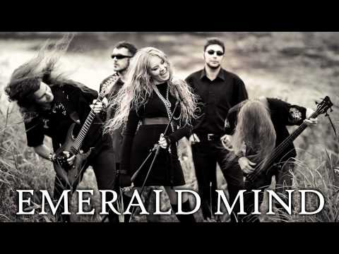 Emerald Mind - The Ripper