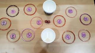 2 to 12😊kitty party game 😊fun game
