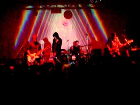 Jane Air - Джульетта (live @ Papa Protiff - Dnepropetrovsk) 2012.02.05
