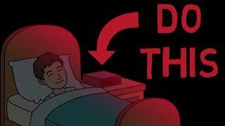 9 Habits That IMPROVE Your Sleep