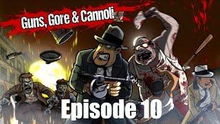 Guns, Gore & Cannoli E10 Godfather Rat