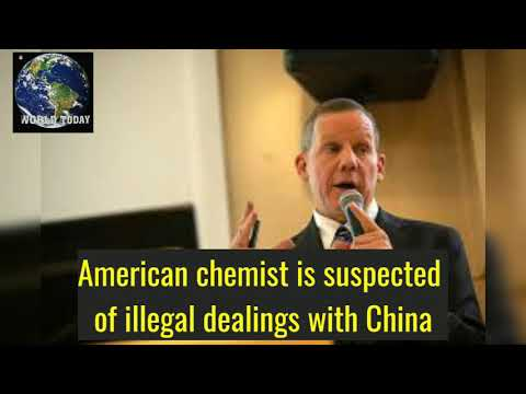 Harvard University Professor Charles Lieber arrest related to Coronavirus ? | Real fact