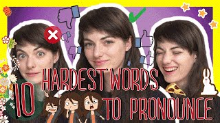 Learn the Top 10 Hardest French Words to Pronounce