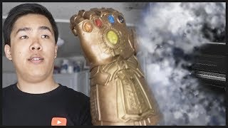 6 Everyday Uses of the Infinity Gauntlet (Avengers: Infinity War)
