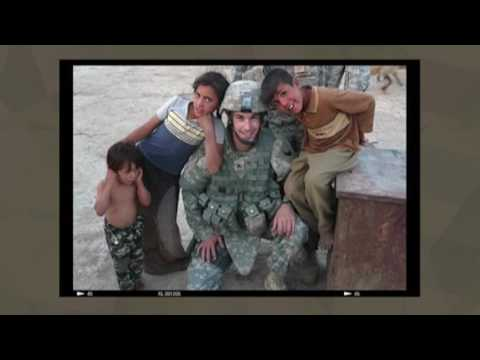 A Soldier's Story of Asking for Help