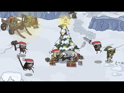 Conan Chop Chop - Holiday Special - Release Date Announcement