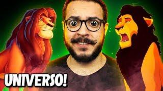 ENTENDA O REI LEÃO! - Cronologia e História