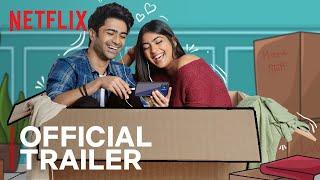 Aryan & Meera Netflix Tv Indian Hindi Web Series