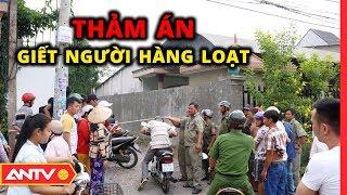 Bản tin 113 Online cập nhật hôm nay | Tin tức Việt Nam | Tin tức 24h mới nhất ngày 21/05/2019 | ANTV