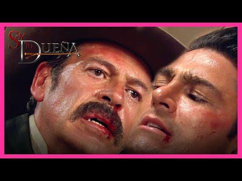 Soy tu dueña: José Miguel y Rosendo pelean a muerte   Escena – C 61