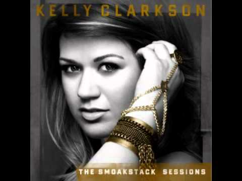 Kelly Clarkson - The War Is Over (Smoakstack Sessions EP)