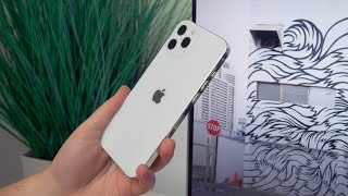 iPhone 12 Pro Max | New Design Hands On!