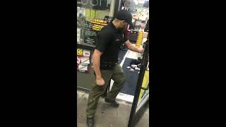 Detroit police accused of excessive force during May 31, 2017 arrest. Warning: Explicit language