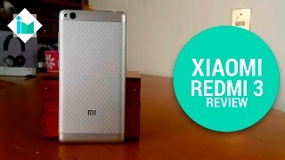 Video Xiaomi Redmi 3 LvOyUAYmmvA