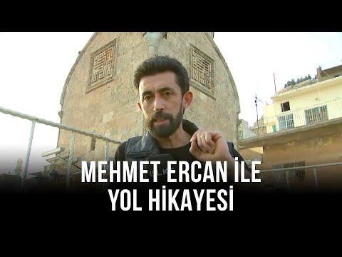 Mehmet Ercan ile Yol Hikayesi – Mardin-3 | 2 Mayıs 2021