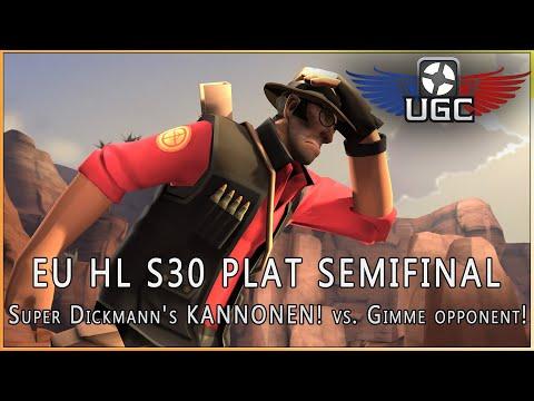 UGC EU HL S30 Plat Semifinal: SDCK! vs. Gimme opponent!