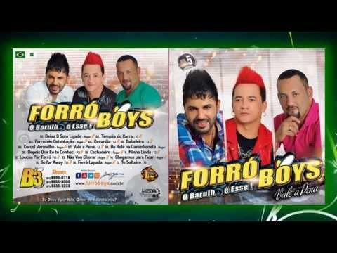 Baixar Forró Boys Vol. 5 - 08 De Rolê na Caminhonete 2014