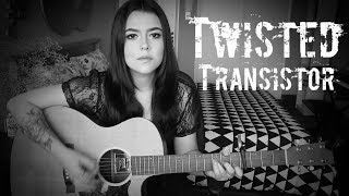 Korn - Twisted Transistor (Cover by Violet Orlandi)