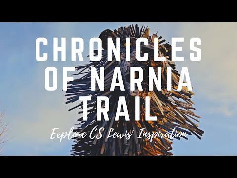 CS LEWIS Narnia Chronicles of Narnia Trail - Explore his inspiration around Northern Ireland. Clive Staples Lewis was born in Belfast, Ireland, on 29 November 1898 - Follow in his footsteps around his native city and visit the places that inspired him to write such amazing books.